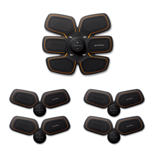 SIXPAD Full Body Set